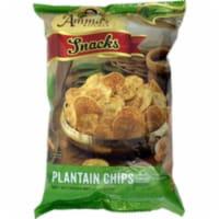 Amma's Kitchen Plantain Chips - 200 Gm