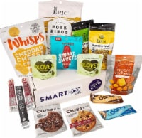 Keto Snack Box and Care Package | Low Carb and Keto Friendly Gift or Snack Set