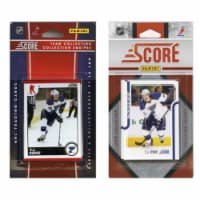 C & I Collectables BLUES2TS NHL St. Louis Blues Licensed Score 2 Team Sets - 1