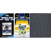 C&I Collectables 2019CHARGERSTSC NFL Los Angeles Chargers Licensed 2019 Score Team Set & Favo