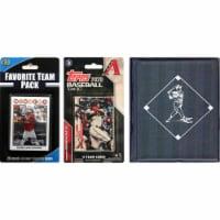 C&I Collectables 2020DBACKSTSC MLB Arizona Diamondbacks Licensed 2020 Topps Team Set & Favori