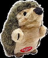Aspen Large Soft Bite Hedgehog Dog Toy - 1 ct