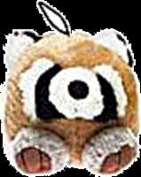 Booda Squatter Medium Raccoon