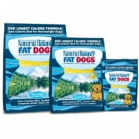 Natural Balance Pet Foods NA42008 Fat Dogs Chicken-Salmon - 12 lbs. - 1