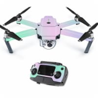 MightySkins DJMAVPRO-Cotton Candy Skin Decal Wrap for DJI Mavic Pro Quadcopter Drone Cover St - 1