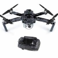 MightySkins DJMAVPRO-Digital Camo Skin Decal Wrap for DJI Mavic Pro Quadcopter Drone Cover St - 1