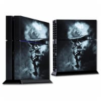 MightySkins SOPS4-Target Marked Skin for Sony Playstation 4 PS4 Console Wrap Sticker - Target - 1