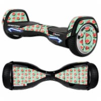 MightySkins RAHOV2-Watermelon Patch Skin Decal Wrap for Razor Hovertrax 2.0 Hover Board - Wat - 1