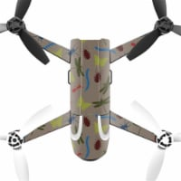 MightySkins PABEBOP2-2Creepy Crawly Skin Decal Wrap for Parrot Bebop 2 Quadcopter Drone - Cre - 1