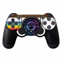 MightySkins SOPS4CO-Vintage Polaroid Skin Decal Wrap for Dualshock PS4 Controller - Vintage P - 1