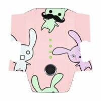 MightySkins DJMAVBAT-Bunny Bunches Skin Decal Wrap for DJI Mavic Pro Battery Sticker - Bunny - 1