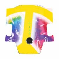 MightySkins DJMAVBAT-Peaceful Explosion Skin Decal Wrap for DJI Mavic - Turtly Cool - 1