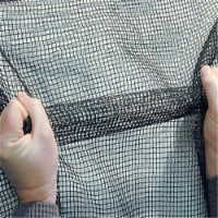Swimline 15 x 30 Foot Oval Above Ground Swimming Pool Leaf Net Cover | CO91224 - 1 Unit