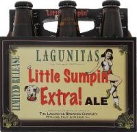 Lagunitas Seasonal Little Sumpin' Wild Ale
