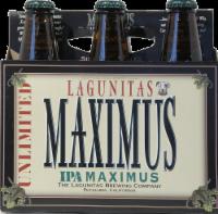 Lagunitas Maximus IPA