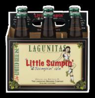 Lagunitas Brewing Company a Little Sumpin' Sumpin' Ale
