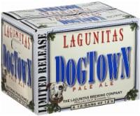 Lagunitas Dog Town Pale Ale