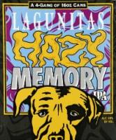 Lagunitas Hazy Memory IPA - 4 cans / 16 fl oz