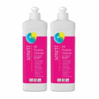 Sonett Organic All Purpose Cleanser 17 fl.oz