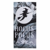 Kaydee Designs Hocus Pocus Kitchen Towel - 1 ct