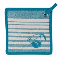 Kay Dee Designs Cook Potholder - Teal