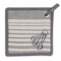 Kay Dee Designs Cook Potholder - Graphite
