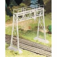 O Signal Bridge Silver