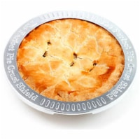 10 in. Pie Crust Shield - 1