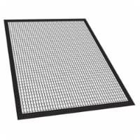 Manufacturing  40 in. Smoker Mat, Pack of 2