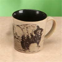 Bison Mug - 16 oz.