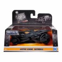 1 isto 32 Justice League Movie Batmobile Diecast Model Car
