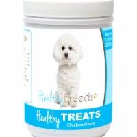 Bichon Frise Healthy Soft Chewy Dog Treats - 1