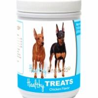 Miniature Pinscher Healthy Soft Chewy Dog Treats - 1