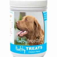 Chesapeake Bay Retriever Healthy Soft Chewy Dog Treats - 1