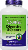 AbsorbAid Digestive Support Dietary Supplement