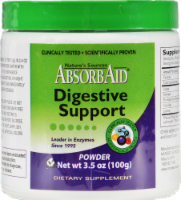 Nature's Sources AbsorbAid Digestive Support Powder