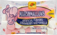 De La Rosa Strawberry & Vanilla Marshmallows