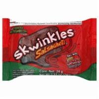 Lucas Skwinkles Watermelon Salsagheti