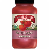 Muir Glen Organic Roasted Garlic Pasta Sauce