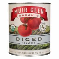 Muir Glen Organic Tomatoes - Diced - 28 oz - 28 OZ