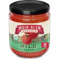 Muir Glen Organic Mild Salsa