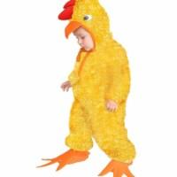 Charades 407868 Child Chick Costume for Boys, Medium 8-10