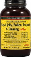 YS Eco Bee Farms  Royal Jelly Pollen Propolis and Ginseng