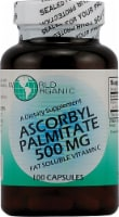World Organic  Ascorbyl Palmitate