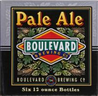 Boulevard Brewing Co. Pale Ale - 6 bottles / 12 fl oz