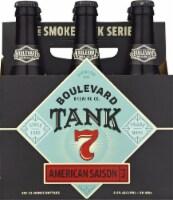 Boulevard Brewing Co.Tank 7 American Saison Ale