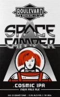 Boulevard Brewing Co. Space Camper Cosmic IPA