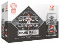 Boulevard Brewing Co. Space Camper Cosmic IPA - 12 cans / 12 fl oz