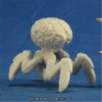 25mm Scale Mind Eater - Patrick Keith