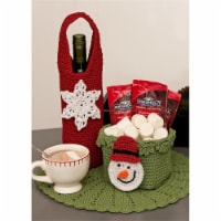 Mode Crochet Wintertime What Knots Set